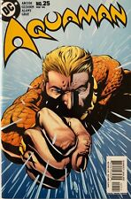 Aquaman #25, 26 (4Th Series 2005) Arcudi/Gleason/Alamy