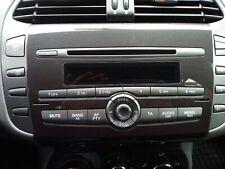Autoradio Fiat Bravo
