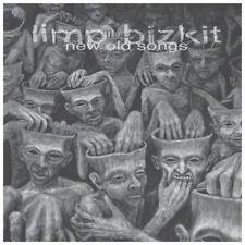 Limp Bizkit - New Old Songs Nuevo CD