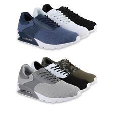 Herren Laufschuhe Runners Sneakers Profilsohle Laufschuhe 816544 Schuhe