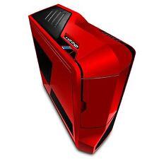 NZXT Phantom - Red (Refurbished)