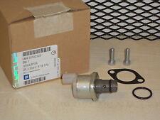 Original Opel Zumesseinheit Einspritzpumpe 819173 NEU 55582723 Druckreglerventil