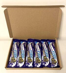 Cadbury Chocolate Fish Hamper RARE SPECIAL *AUS IMPORT* BIRTHDAY GIFT PRESENT ;