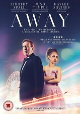 Away (DVD) Timothy Spall , Juno Temple