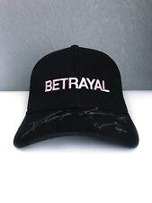 Broadway Show Betrayal Baseball Cap 2019 - SIGNED by Charlie Cox, Tom Hiddleston