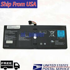 New 45Wh Fpcbp412 Laptop Battery for Fujitsu Lifebook U904 U9040Mxpr1De