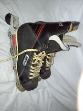 Bauer Roller Hockey Skates Size 11D