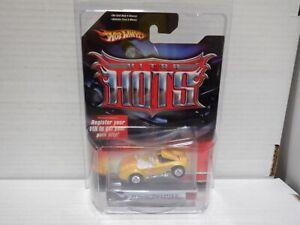 Hot Wheels Ultra Hots '65 Shelby Cobra 427 S/C 17 of 36 021521MGL