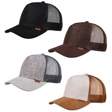 DJINNS Suelin Trucker Cap - Mütze Kappe Meshcap Basecap Neu Cappy Caps Hat