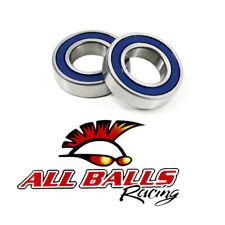 2007-2010 Ducati GT 1000 Motorcycle All Balls Wheel Bearing Kit [Front]