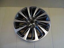 Opel Astra K Alufelge 18 Zoll Einzelstück orig Opel OEM 13409655 7,5x18 ET 44
