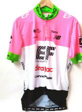 POC EF Education First Jersey Fluorescent Pink  Gr. XL Rennrad MTB  -146 -