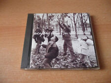 CD Everyday People - You wash ... I`ll dry - 1990