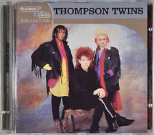 Platinum & Gold Collection by Thompson Twins [Canada - Sony/BMG - 2003] - NM/M