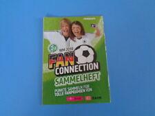 WM 2010 - Fan Connection - Sammelheft