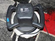 Powerbase PB110CP electric car polisher with removable washable cover