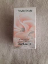Ladies Anais Anais Eau De Toilette Cacharel, Sealed, New, Natural Spray 50ml