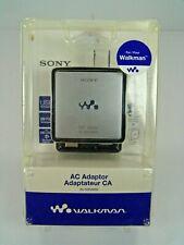Sony AC-NWUM50 AC WALKMAN Adapter Audio/Video Player 800mA 5V DC USB / AC NEW