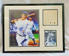 Kelly Russell Studios Babe Ruth Lithograph