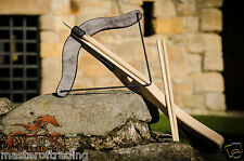 Wooden Wilhelm Tell Crossbow Toy