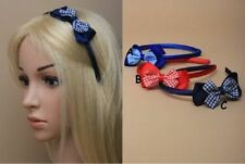 Unbranded Satin Bow Hair Accessories for Girls