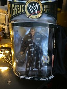 WWE Classic Superstar Edge Exclusive With mattel Belt
