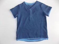 Bellybutton T- Shirt Mini Boys Boomerang twilight blue