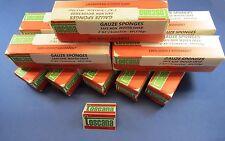 Dental Gauze Sponges 2 X 2 5 X 5 Cm Kit 10 Box 2000 Pcs Toscana