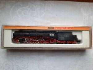 Arnold Rapido Spur N 2510 Dampflokomotive in OVP aus Sammlung