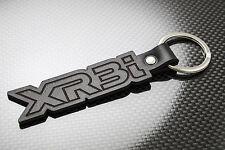 Escort XR3i Leather Keyring Keychain Schlüsselring Porte-clés Ford Mk4 Mk3 XR3