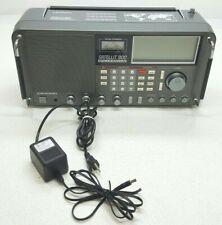 Vintage GRUNDIG SATELLIT 800 MILLENNIUM AM FM SW RADIO Receiver
