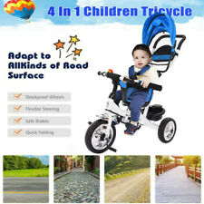 Baby Stroller Tricycle For 3 Year Old Kid Bike Toddler Bicycle Ride On Learning