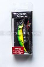 MATZUO AMERICA KINCHOU MINNOW NATURAL PERCH SMDS-7 SHALLOW RUNNER