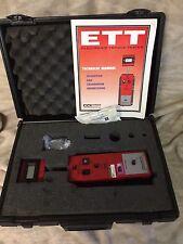 "CDI Electronic Torque Tester. Model 4001-0-ETT 1/4"" Drive"
