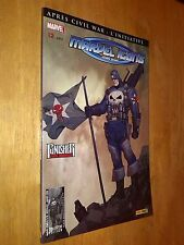 marvel,icons ,hors serie ,12,punisher,collector edition