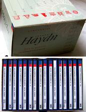 Antal DORATI: HAYDN Complete Symphony No.1-104 DECCA 32CD Sinfonien Hungarica