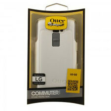 OtterBox Commuter Series Case for LG G2 -  Glacier (Grey/White
