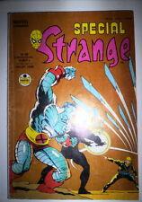 SPECIAL STRANGE N°69 1990