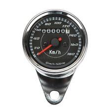 LED Dual Odometer Speedometer Gauge For Suzuki DRZ 400SM 400S RM 250 250Z 650 DR