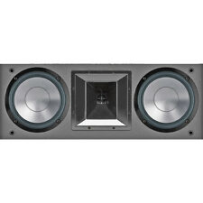 "Bic America Fh6-lcr Dual 6.5"" 175-watt Lcr Speaker With Mid/high (fh6lcr)"