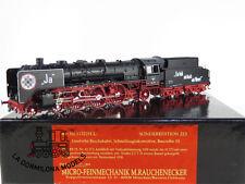 "GL190 H0 BRASS - Micro-Feinmechanik 11322H.L. Dampflok ""PROPAGANDA"" Br.03 271 DR"