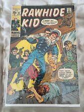 Rawhide Kid #85 Marvel 1970