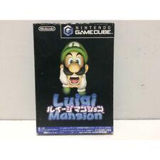 Luigi's Mansion Nintendo Gamecube Jap