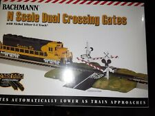 Bachmann 44879 E-Z Track Crossing Gate 022899448794