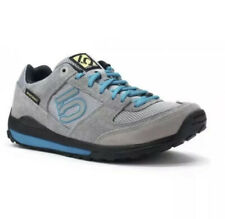 Five Ten men's shoes Aescent grey/blue Size 9 New