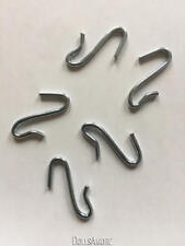 """Doll Repair- 5 Hooks To String Vintage And Modern 8"""" Dolls"""