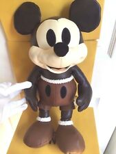 NWT Disney Store Mickey Mouse Memories Collection April Plush Limited Edition