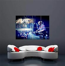 AVICII PERFORMANCE JOE GAZZOLA DJ DANCE MUSIC ELECTRONIC GIANT ART POSTER OZ119