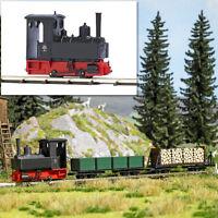 """HS Busch 12140 """"Dampflok »Decauville« Typ 3""""  in HOf Feldbahn"""