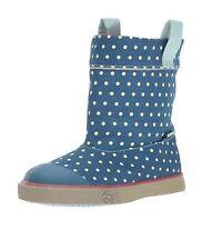 Kids See Kai Run Girls Montlake Mid-Calf Pull On Rain Boots Size 3